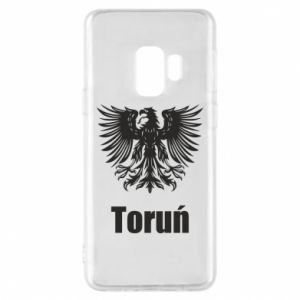 Phone case for Samsung S9 Torun