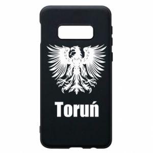 Phone case for Samsung S10e Torun