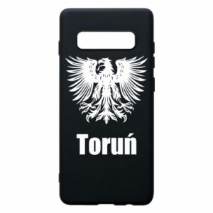 Phone case for Samsung S10+ Torun