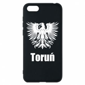 Phone case for Huawei Y5 2018 Torun