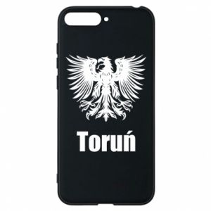 Phone case for Huawei Y6 2018 Torun
