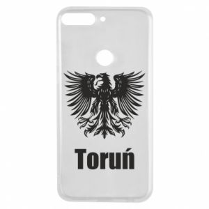 Phone case for Huawei Y7 Prime 2018 Torun