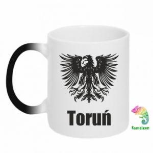 Magic mugs Torun