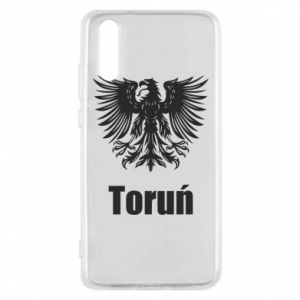 Phone case for Huawei P20 Torun
