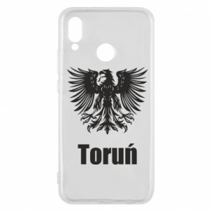 Phone case for Huawei P20 Lite Torun