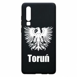 Phone case for Huawei P30 Torun