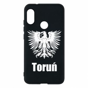 Phone case for Mi A2 Lite Torun