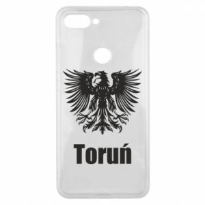 Phone case for Xiaomi Mi8 Lite Torun