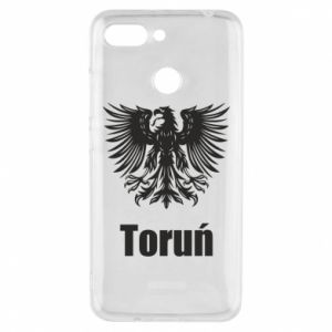 Phone case for Xiaomi Redmi 6 Torun
