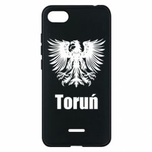 Phone case for Xiaomi Redmi 6A Torun