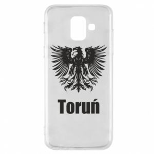 Phone case for Samsung A6 2018 Torun