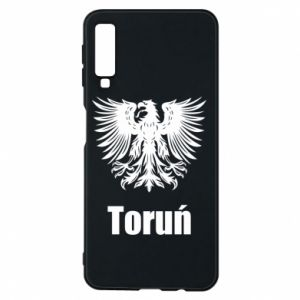 Phone case for Samsung A7 2018 Torun