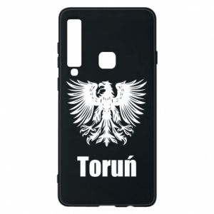 Phone case for Samsung A9 2018 Torun