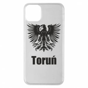 Phone case for iPhone 11 Pro Max Torun