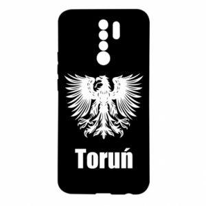 Xiaomi Redmi 9 Case Torun