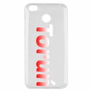 Xiaomi Redmi 4X Case Torun