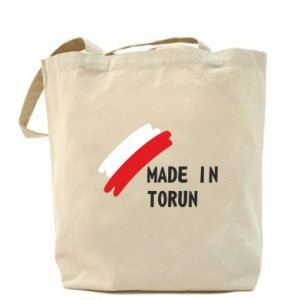 Torba Made in Torun - PrintSalon