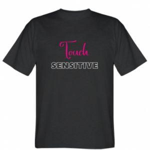 Koszulka Touch sensitive