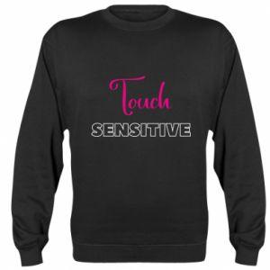 Bluza (raglan) Touch sensitive