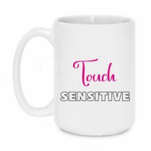 Kubek 450ml Touch sensitive