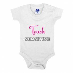 Body dla dzieci Touch sensitive