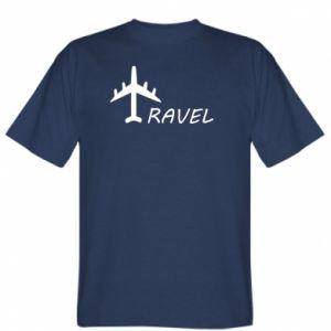 T-shirt Travel