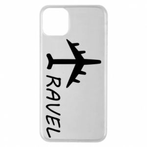 iPhone 11 Pro Max Case Travel
