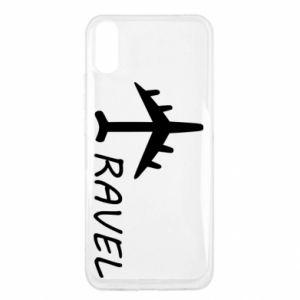 Xiaomi Redmi 9a Case Travel