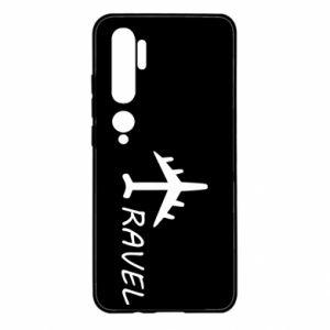 Xiaomi Mi Note 10 Case Travel