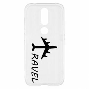 Nokia 4.2 Case Travel