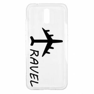Nokia 2.3 Case Travel