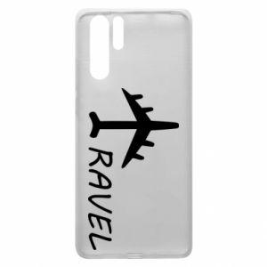 Huawei P30 Pro Case Travel
