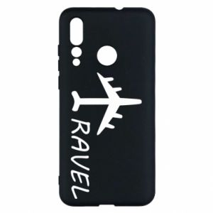 Huawei Nova 4 Case Travel