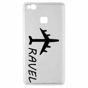 Huawei P9 Lite Case Travel