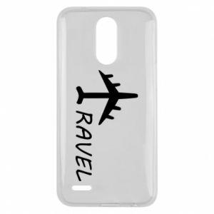 Lg K10 2017 Case Travel