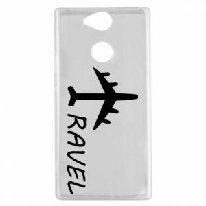 Sony Xperia XA2 Case Travel