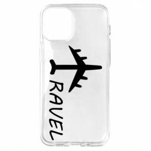 iPhone 12 Mini Case Travel