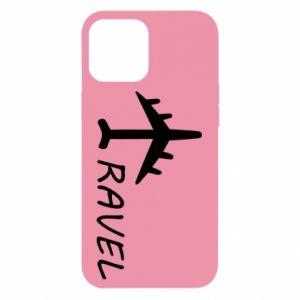 iPhone 12 Pro Max Case Travel