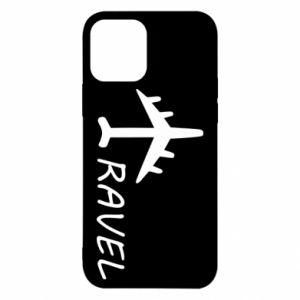 iPhone 12/12 Pro Case Travel