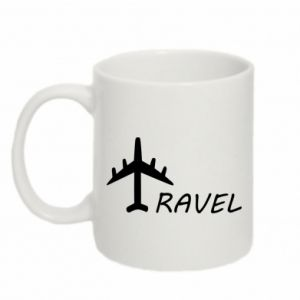 Mug 330ml Travel