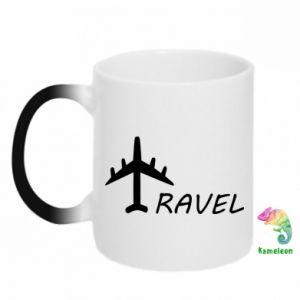 Magic mugs Travel