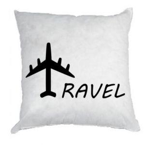 Pillow Travel