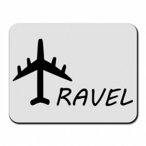 Mouse pad Travel