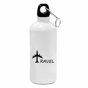Water bottle Travel