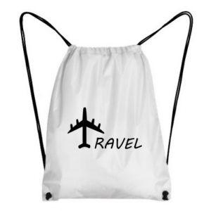 Backpack-bag Travel