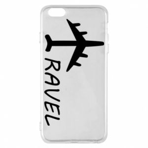 iPhone 6 Plus/6S Plus Case Travel