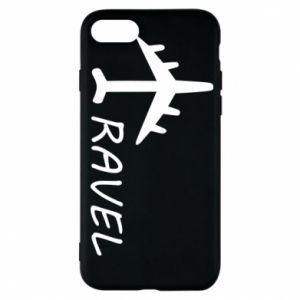 Phone case for iPhone 7 Travel