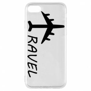 Phone case for iPhone 8 Travel