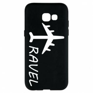 Phone case for Samsung A5 2017 Travel
