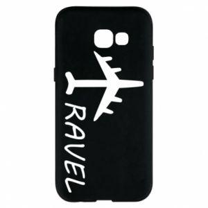 Samsung A5 2017 Case Travel